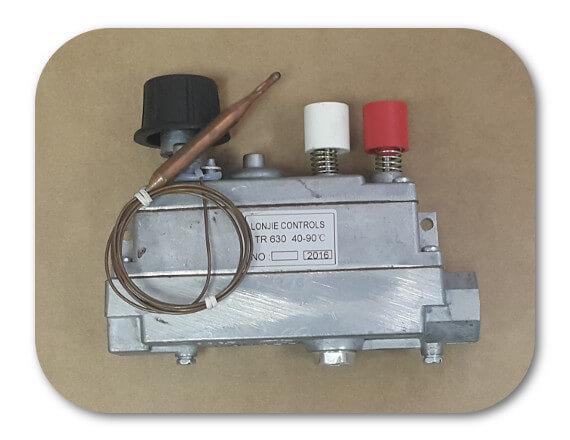 Автоматическое регулирующее устройство Арбат