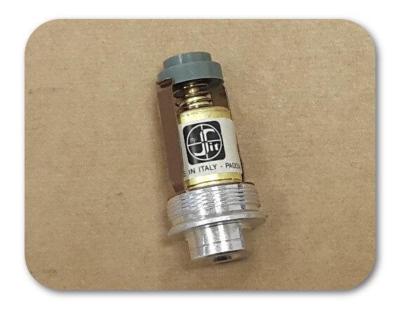 Магнитный клапан 0.006.441 SIT автоматики EUROSIT
