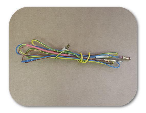 Термопара 6.1 автоматики Арбат (8 мм)