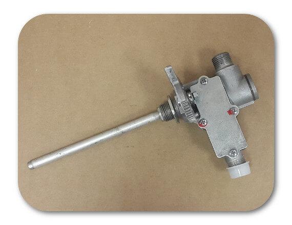 Терморегулятор САБК 1...8 автоматики САБК котел ОЧАГ