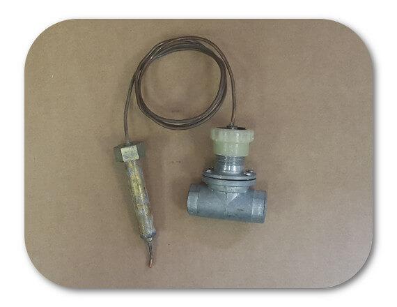 Узел манометрический Ж01-СБ2-06-01 (короткий) Сигнал