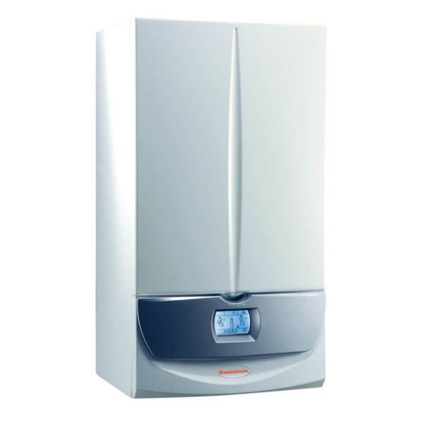 Котёл газовый конденсационный Immergas VICTRIX SUPERIOR 32 X 2 ERP