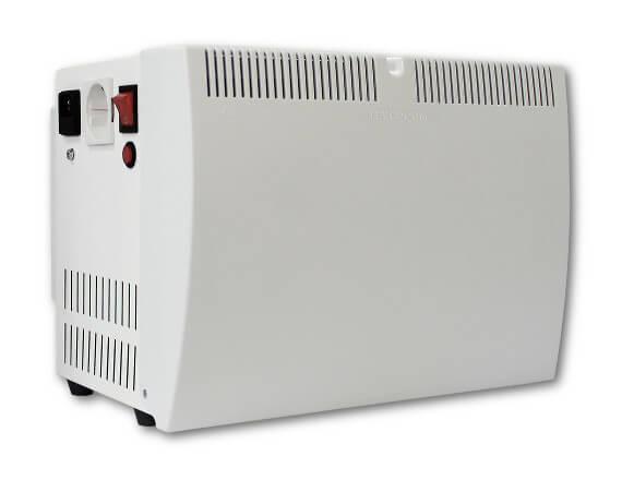 Источник бесперебойного питания TEPLOCOM 250+40 offline 220В в комплекте с АБК 40