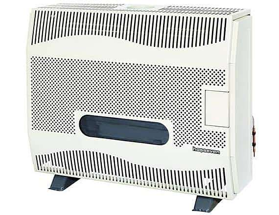 Напольный газовый конвектор Hosseven HBS-12