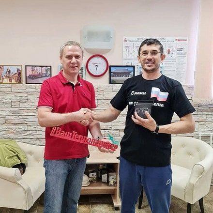 Александр Янюк монтаж котлов, отопления, вентиляции и дымоходов